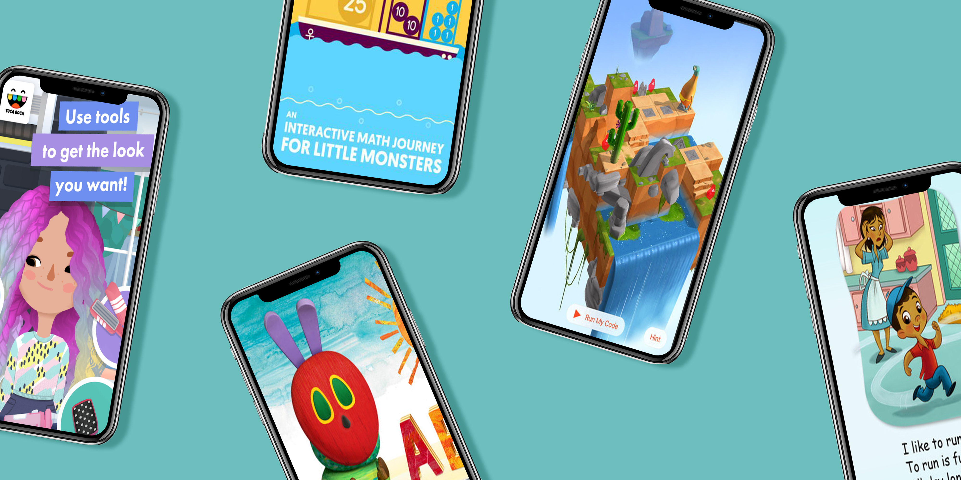 3 Best Android Apps For Kids And Childrens
