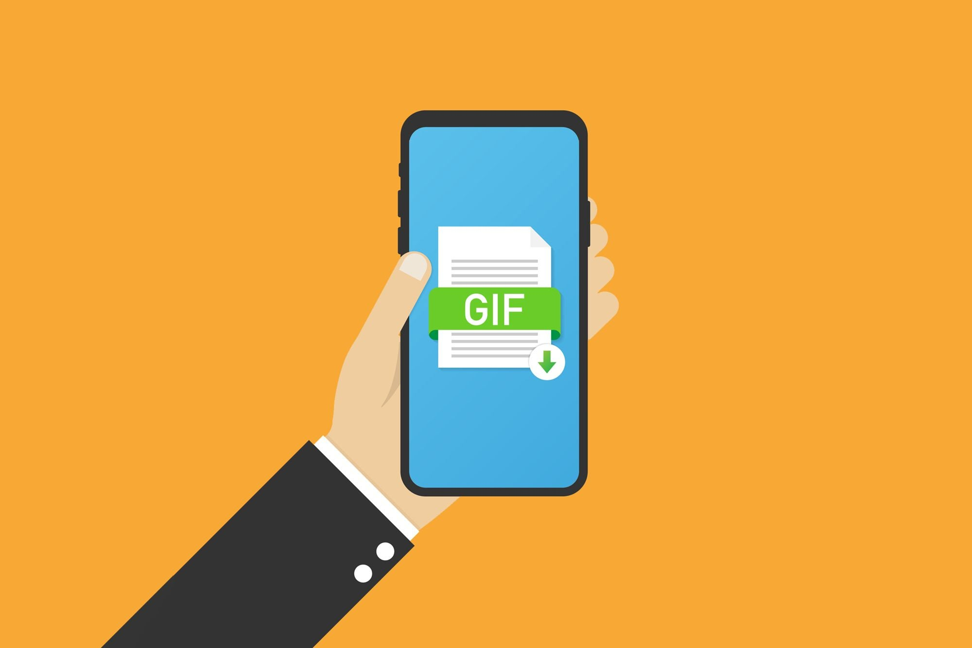 Best GIF Creator and Editor Apps