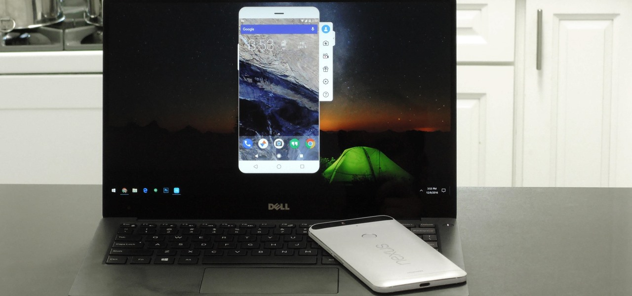 How to Access Computer or Laptop From Your Android Device using Android app