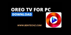 OREO TV FOR PC DOWNLOAD